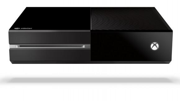 Xbox One 1-580-90