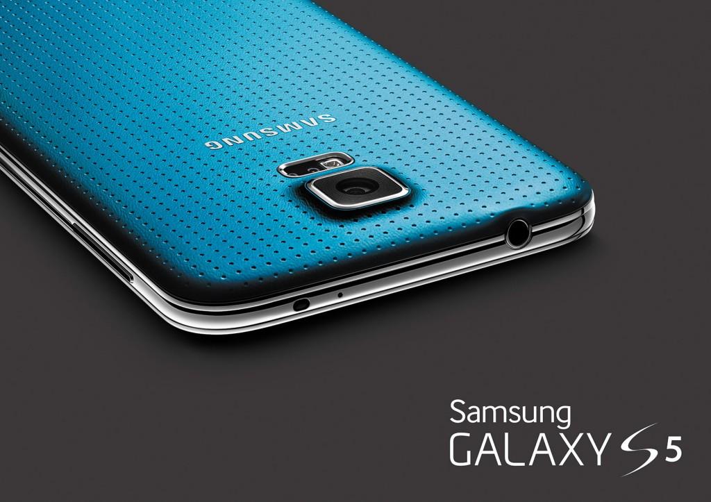 삼성 갤럭시 S5 판매성적, 예상 보다 40% 저조