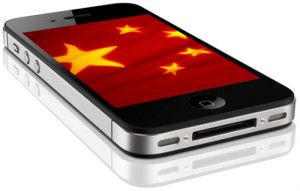 중국 스마트폰 시장의 4가지 흐름