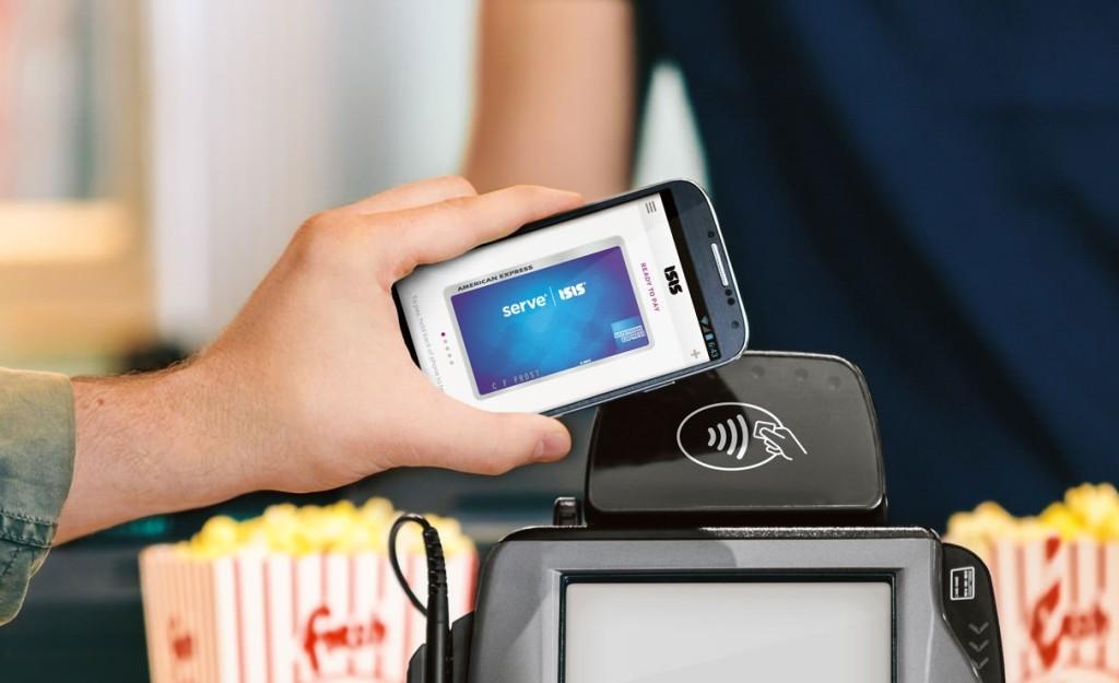 애플, 신용카드 회사들과 손잡고 모바일 결제 도전한다