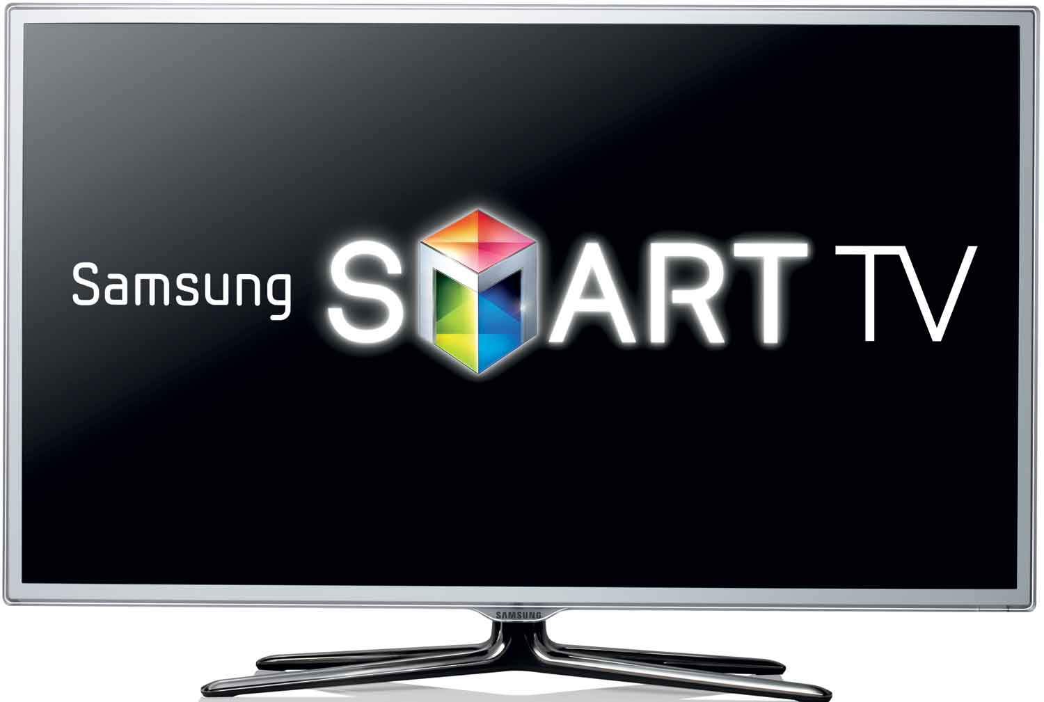 Your Samsung TV is eavesdropping on your private conversations