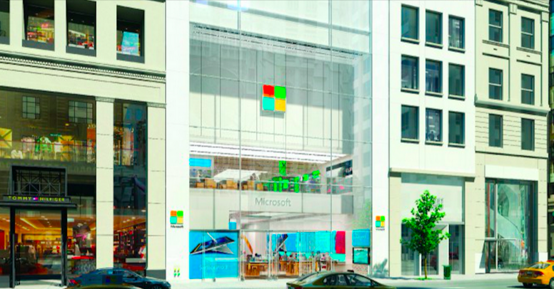 ms_flagship_store